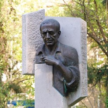 Паметник на Иван Динков